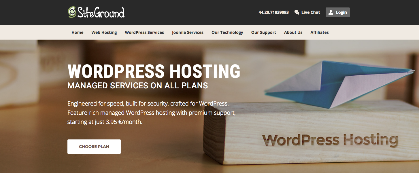 How to move your WordPress.com website to a self-hosted install of WordPress